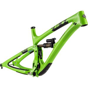 yeti cycles sb6 carbon mountain bike frame 2016