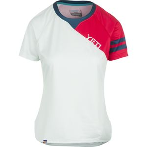 Yeti Cycles Monarch Jersey - Short Sleeve - Women's