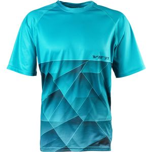 Yeti Cycles Alder Short-Sleeve Jersey - Men's