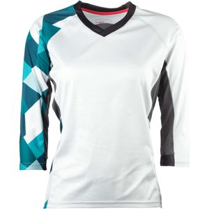 Yeti Cycles Enduro 3/4-Sleeve Jersey - Women's