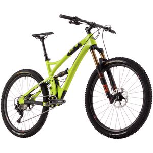 Yeti Cycles SB5 Carbon SLX/Reynolds Complete Mountain Bike - 2016