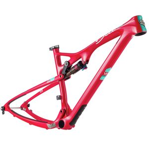 Yeti Cycles ASR Beti Turq Mountain Bike Frame - 2017