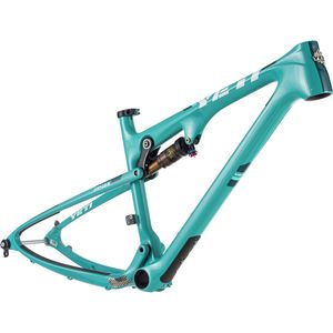 Yeti Cycles ASR Turq Mountain Bike Frame - 2017