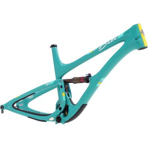 Yeti Cycles SB5 Beti Turq Mountain Bike Frame - 2017