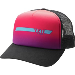 Yeti Cycles Yeti Dart Foam Trucker Hat - Women's