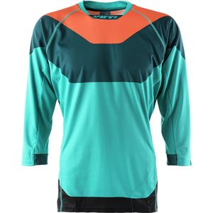 Yeti Cycles Enduro 3/4-Sleeve Jersey - Men's