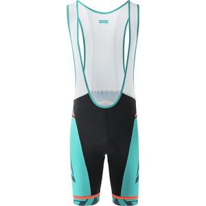 Yeti Cycles Ironton XC Bib Short - Men's