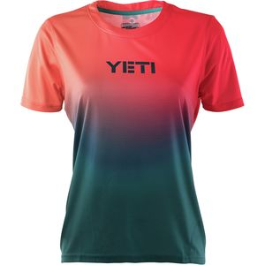 Yeti Cycles Monarch Jersey - Women's