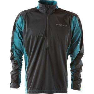 Yeti Cycles Montezuma Lite Shirt - Long Sleeve - Men's