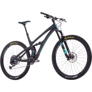 Purchase Yeti Cycles SB4.5 Carbon GX Eagle Complete Mountain Bike - 2018