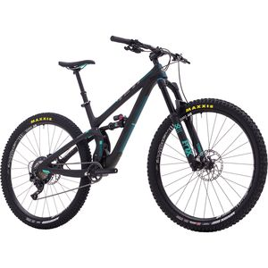 Yeti Cycles SB5.5 Carbon XT/SLX Complete Mountain Bike - 2018