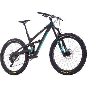 Yeti Cycles SB5+ Carbon XT/SLX Complete Mountain Bike - 2018