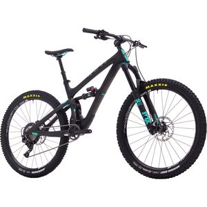Yeti Cycles SB6 Carbon XT/SLX Complete Mountain Bike - 2018