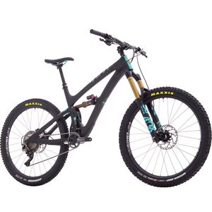 Yeti Cycles SB6 Turq XT Complete Mountain Bike - 2018