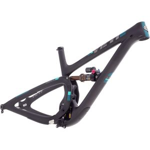 Yeti Cycles SB5.5 Turq Mountain Bike Frame - 2018