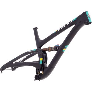 Order Yeti Cycles SB5+ Turq Mountain Bike Frame - 2018