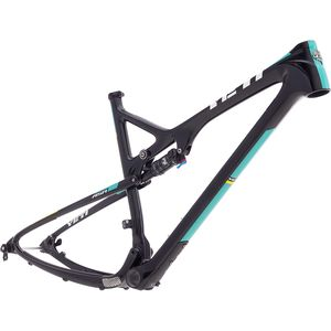 Yeti Cycles ASR Carbon Mountain Bike Frame - 2017