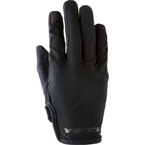 Yeti Cycles Turq Dot Air Glove - Men's