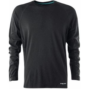 Yeti Cycles Turq Merino Long-Sleeve Jersey - Men's