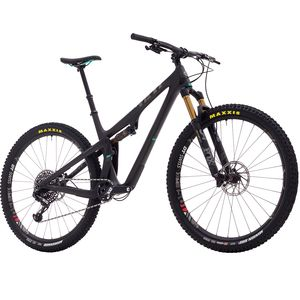 Yeti Cycles SB100 Turq X01 Eagle Race Complete Mountain Bike