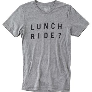 Yeti Cycles Lunch Ride T-Shirt - Men's