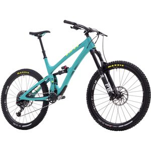 Yeti Cycles SB6 Carbon GX Eagle Complete Mountain Bike