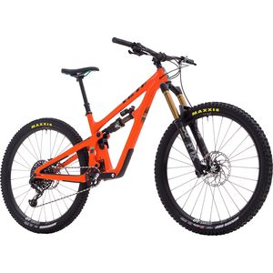 Yeti Cycles SB150 Turq X01 Eagle Complete Mountain Bike