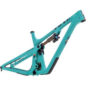 Yeti Cycles SB130 Turq Mountain Bike Frame