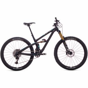 Yeti Cycles SB5.5 T-Series X01 Eagle Complete Mountain Bike - 2018