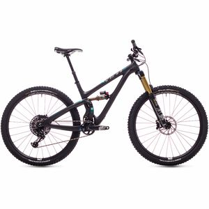 Yeti Cycles SB5.5 T-Series GX Eagle Complete Mountain Bike - 2018