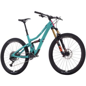 Yeti Cycles SB5 Beti T-Series X01 Eagle Complete Mountain Bike - 2018