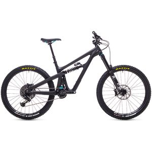 Yeti Cycles SB165 Carbon C2 GX/X01 Eagle Mountain Bike