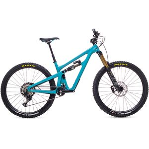 Yeti Cycles SB150 Turq T1 XT Mountain Bike