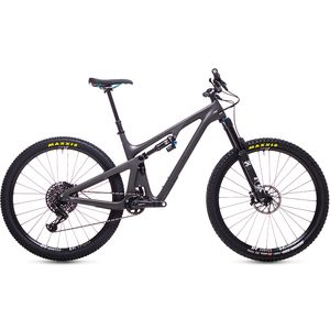 Yeti Cycles SB130 Carbon C2 GX/X01 Eagle Mountain Bike
