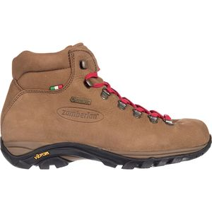 Zamberlan New Trail Lite EVO GTX Boot - Women's