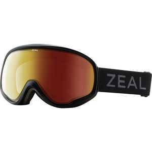 Zeal Forecast Photochromic Goggles - Polarized