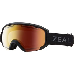 Zeal Slate Photochromic Goggles – Polarized