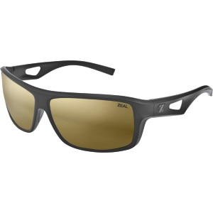 Zeal Range Polarized Sunglasses - Men's