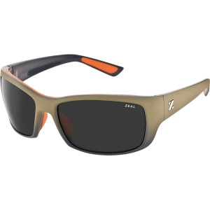Zeal Tracker Sunglasses - Polarized