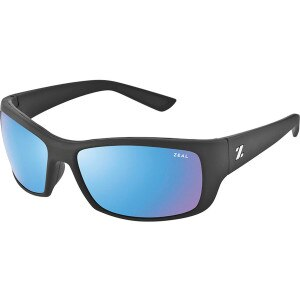 Zeal Tracker Polarized Sunglasses
