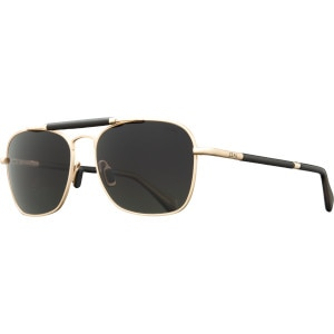 Zeal Draper Sunglasses - Polarized