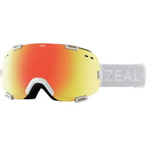 Zeal Voyager Polarized Goggles - Men's