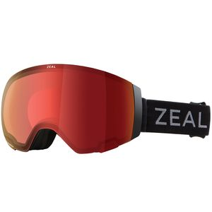 Zeal Portal Polarized Photochromic Goggles