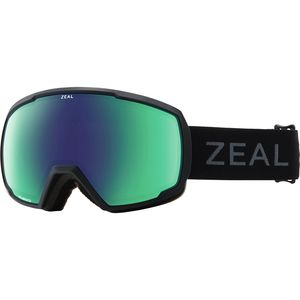 Zeal Nomad Goggle - Polarized