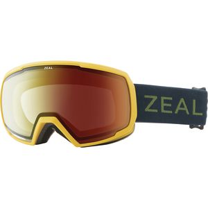 Zeal Nomad Goggle - Polarized Photochromic