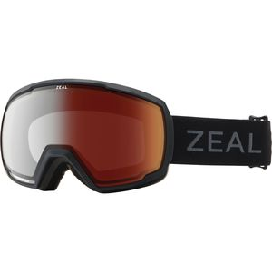 Zeal Nomad Polarized Photochromic Goggles - Men's