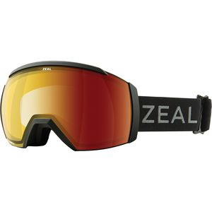 Zeal Hemisphere Polarized Photochromatic Goggles
