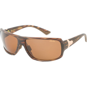 Zeal Epic Polarized Sunglasses - Men's