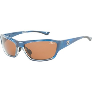 Zeal Boundary Sunglasses - Polarized