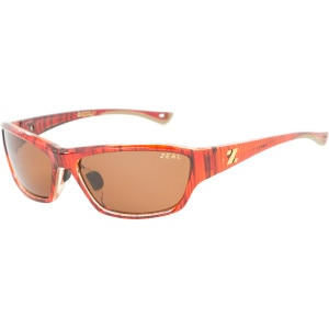 Zeal Boundary Polarized Sunglasses